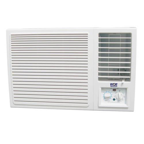 Wolf power for 1 ton window ac